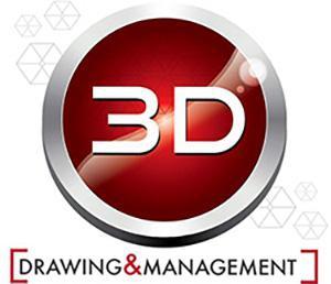 logo 3D management